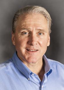 Dr. John Zendler, DC, CCSP